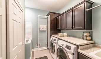 Love your Laundry Room - DryAway