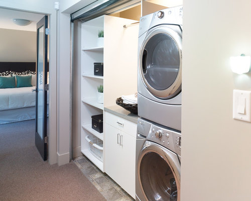 2,166 Roll Up Doors Laundry Room Design Ideas & Remodel Pictures | Houzz