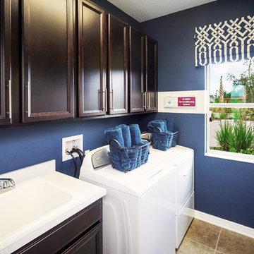 M/I Homes of Orlando: Randal Park - Barrington Model