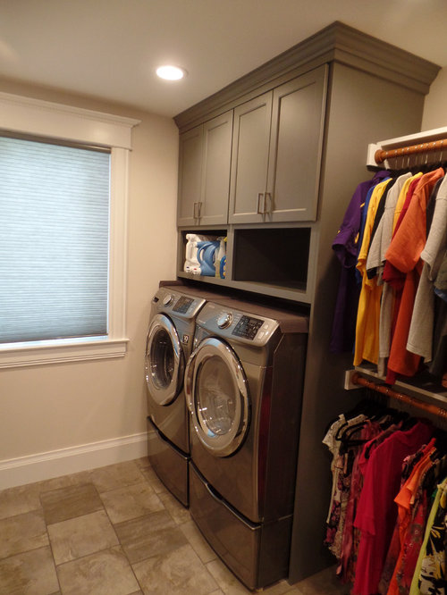 Cedar Rapids Laundry Room Design Ideas Remodels Amp Photos