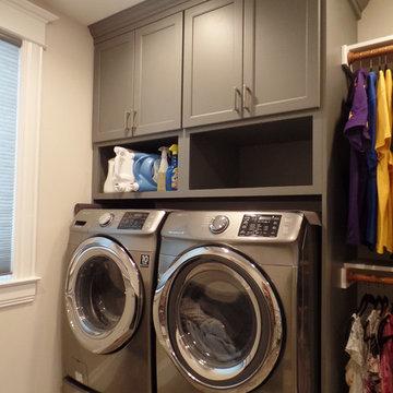 Master Bath & Laundry Retreat