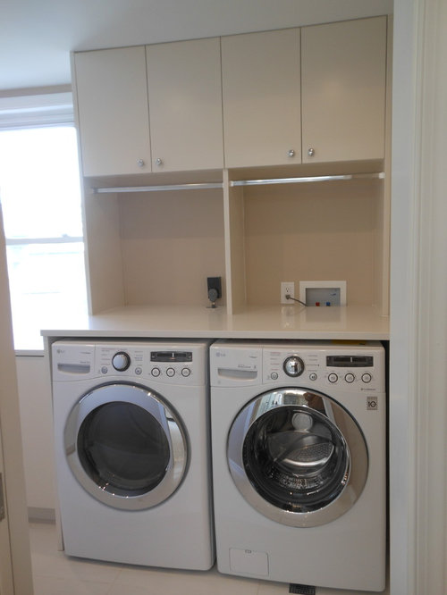 25 all time favorite master bedroom suite laundry room for Laundry room connected to master closet