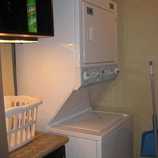 Idee per una lavanderia tropicale