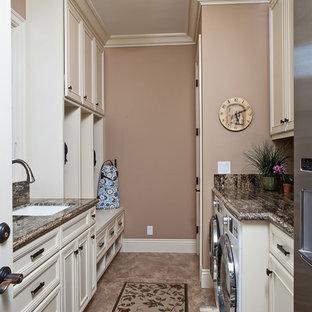 Menlo Park, CA - Custom Cabinetry