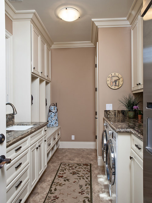 Pantry And Laundry Room Combos Home Design Ideas Pictures