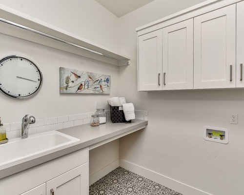 Farmhouse Laundry Room Design Ideas Remodels amp Photos