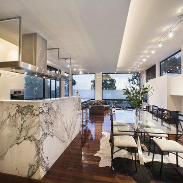 Michael Angus Architecture