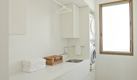 10 Ideas for High-Functioning Laundries