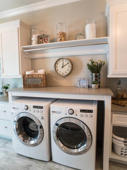 buanderie de luxe photos et id es d co de buanderies. Black Bedroom Furniture Sets. Home Design Ideas