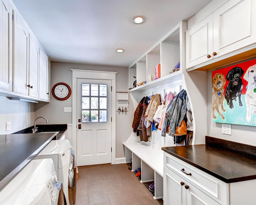 Laundry Mudroom on Laundry And Mud Room Designs