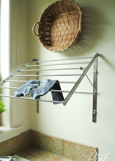 Кантри Прачечная Modern Farmhouse Laundry room