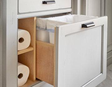 Modern Farmhouse Laundry