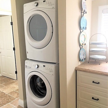 Mother-in-Law / Young Adult Suite / Garage Conversion