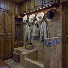 Mud Room