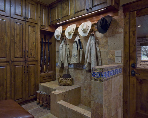 Mud Room Dog Wash Home Design Ideas, Pictures, Remodel and ...