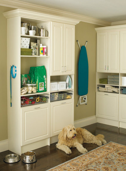 Laundry Room by Capital Closets