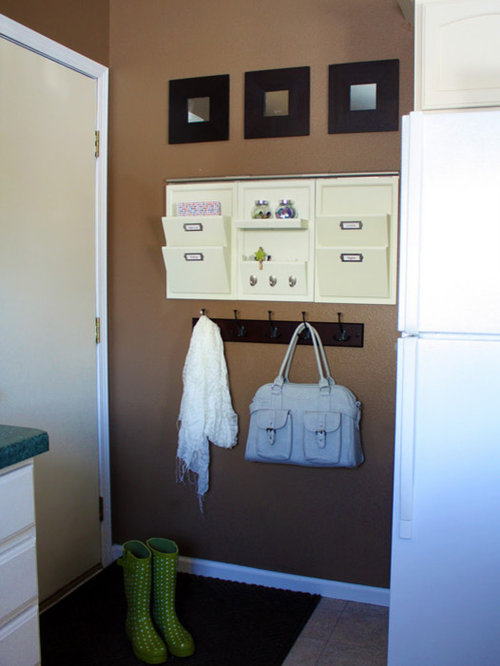Home Mail Organizer Houzz
