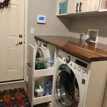 Taylor Home Laundry