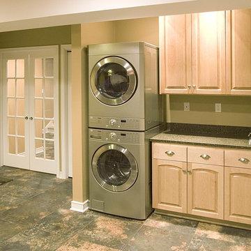 Mudroom/Laundry Room