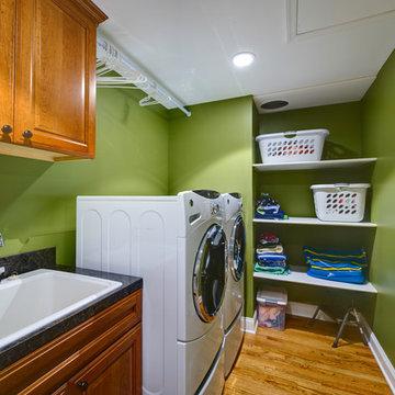 Mudroom/Laundry Room samples