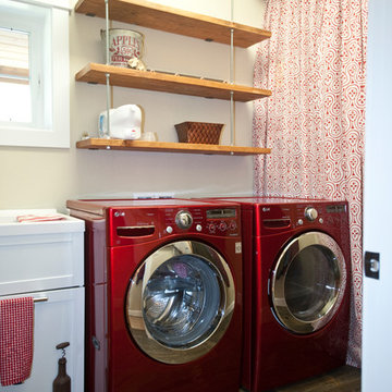 Mudrooms / Laundry
