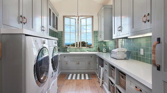 Multifunctional Laundry Rooms