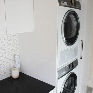 Munster Laundry Renovation