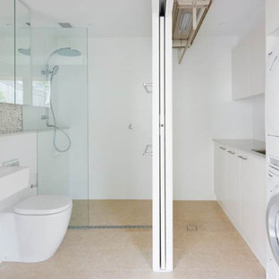 NEW BUILD, INNER WEST SYDNEY Bathroom & Laundry