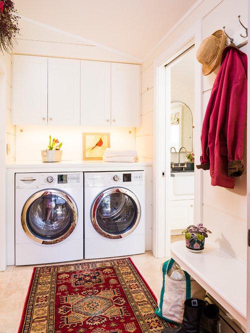 IKEA Laundry Room Ideas Photos