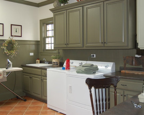 Beadboard laundry room ideas pictures remodel and decor