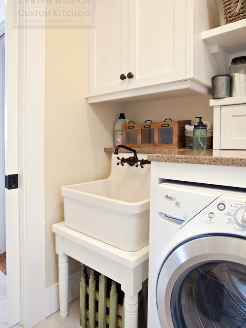 Laundry Room Sink Ideas Pictures Remodel And Decor