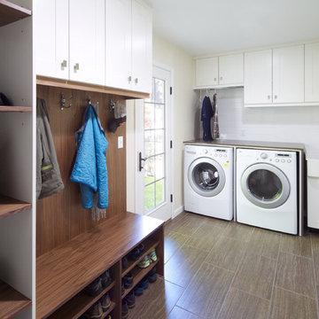 Niagara Laundry