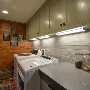 Nitchman mud/laundry room