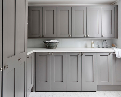 Indoor Drying Cabinet ~ Farmhouse laundry room design ideas remodels photos