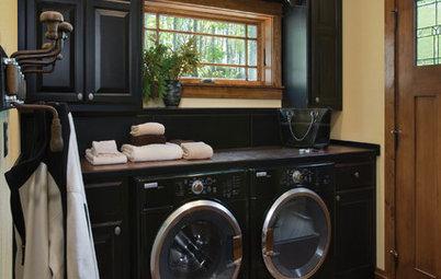 Top 10 Trending Laundry Room Ideas on Houzz