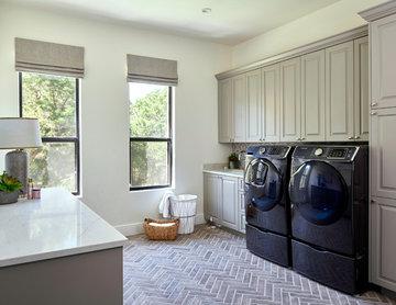 North San Antonio Kitchen & Laundry Remodel