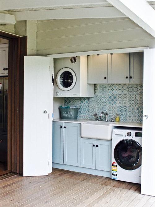 Fotos de lavaderos dise os de armarios lavadero for Diseno lavadero
