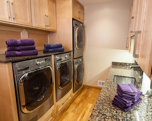 Double Dryer Home Design Ideas, Pictures, Remodel and Decor