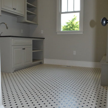 Old Towne Home Builders Project