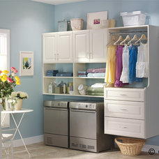 Laundry Room by ORG Home