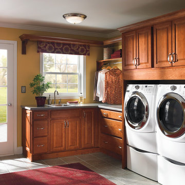 Other Featured ASA Examples of Cabinets and Complete Remodeling