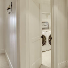Traditional Laundry Room by Millennium Doors