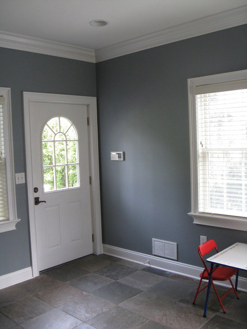 Brewster Gray Benjamin Moore Home Design Ideas Pictures