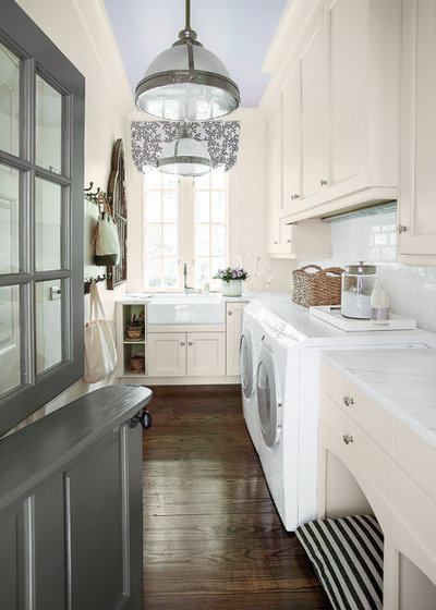 Classique Buanderie by Southern Living