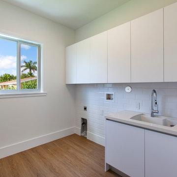 Palmetto Bay Key West Style Estate