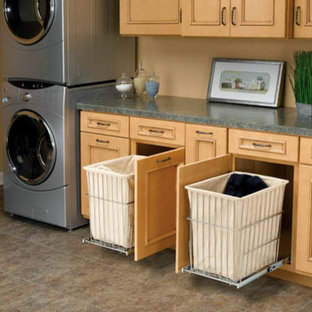 Pantries, Entry Ways and Laundry Rooms
