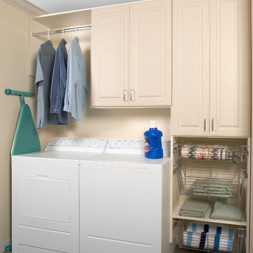 Pantry & Laundry
