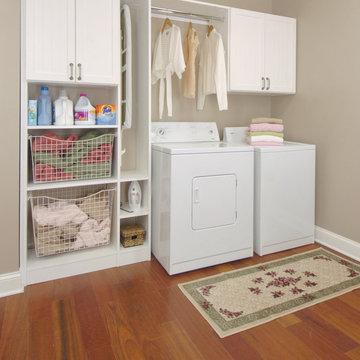 Pantry / Laundry / Mudroom