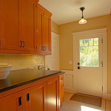 Pasadena Bungalow Heaven Kitchen and Bath