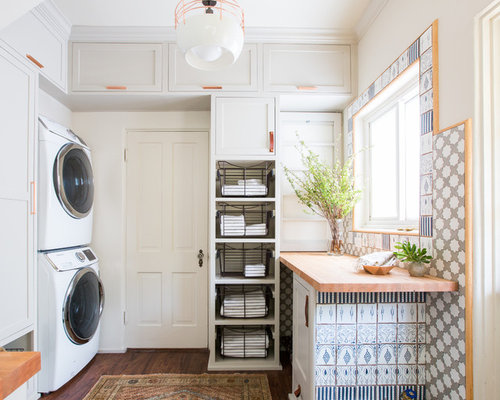 53507 laundry room design ideas remodel pictures houzz - Laundry Room Design Ideas